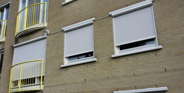 screens appartement Driebergen
