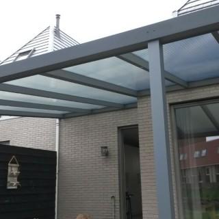 open veranda amersfoort