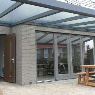 terrasoverkapping veranda amersfoort