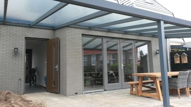 veranda Amersfoort