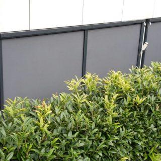 zonwering Veenendaal screens