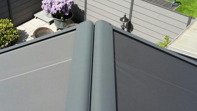 verandazonwering