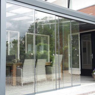 veranda terrasoverkapping Betuwe Rhenen Veenendaal Ede Wageningen Bennekom
