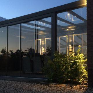 Veranda terrasoverkapping Rhenen Ede Wageningen Bennekom Ede Veenendaal