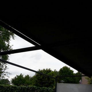 terraszonwering zonwering veranda terraszonwering
