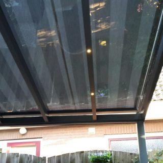 veranda zonwering Bennekom