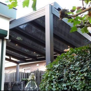 veranda Ede Bennekom zonwering