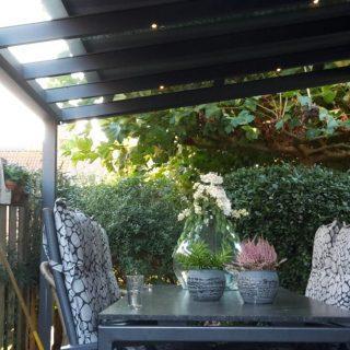 veranda terrasoverkapping tuinkamer
