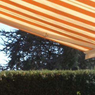 uitvalscherm uitvalschermen zonwering Veenendaal