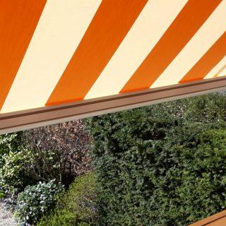 uitvalschermen uitvalscherm zonwering zonnescherm Veenendaal