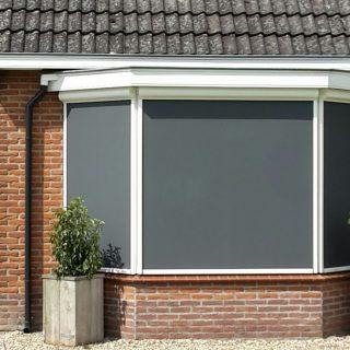 screens screen zonwering Rhenen Veenendaal Ede Wageningen