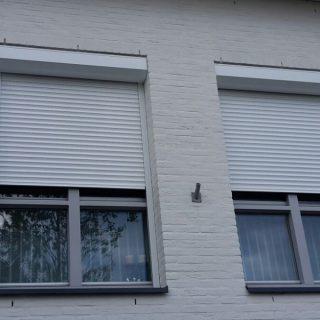 zonwering Wageningen rolluiken rolluik Gelderland