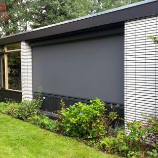 screens zonwering screen Rhenen Veenendaal Ede Wageningen