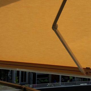 zonnescherm balkon Veenendaal