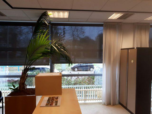 binnenscreens Wageningen
