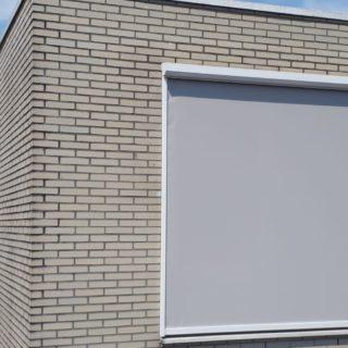 Screens Zeist Frema zonwering Rhenen