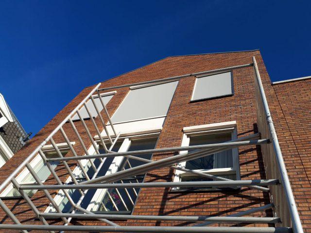 screens appartementen Rhenen