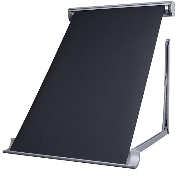 Uitvalscherm Balance Maxi uitvalschermen zonneschermen zonwerende screens Frema zonwering Rhenen
