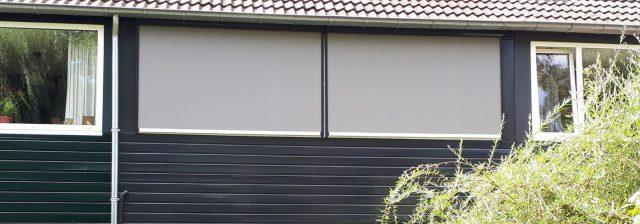 windvaste screens Veenendaal