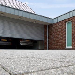 alulux roldeur garagedeur rolpoort Frema zonwering Rhenen Veenendaal Utrecht Ede Wageningen rolluiken rolluik