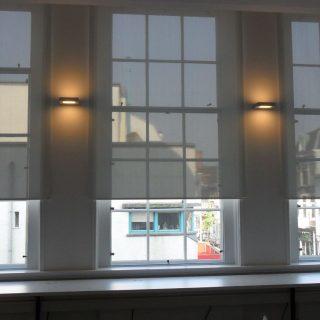 binnenscreens Utrecht zonwering screens