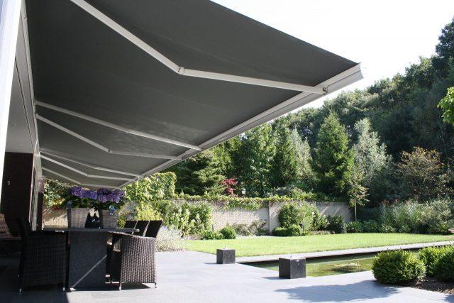 terrasschermen