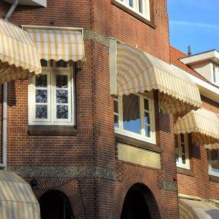 markiezen ijsselstein Utrecht zonwering