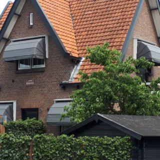 markiezen zonwering zonweringspecialist Rhenen Veenendaal Ede Wageningen e.o.
