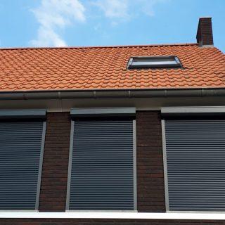 rolluiken Rhenen Veenendaal Ede Wageningen Utrecht Bennekom Doorn Driebergen e.o. zonwering