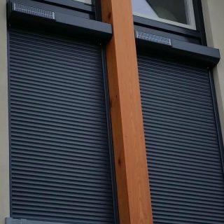 rolluiken op zonne-energie rolluik ID solar zonwering Rhenen Veenendaal Ede Wageningen Utrecht