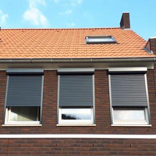 rolluiken rolluik Rhenen Veenendaal Utrecht zonwering