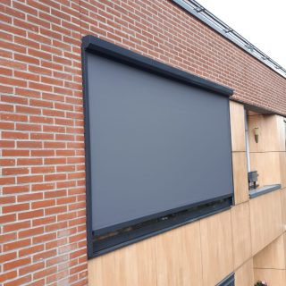 screens Ede zonwering