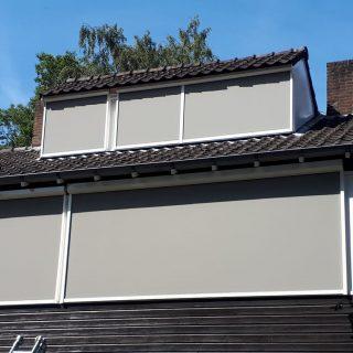 screens Frema zonwering Rhenen Veenendaal Ede Wageningen e.o.
