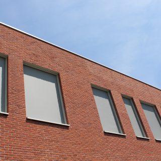 screens Frema zonwering Rhenen regio Veenendaal Ede Wageningen e.o.