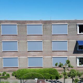 screens Haaften FREMA Zonwering Rhenen zorgcomplex zorg