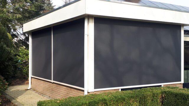 screens oosterbeek