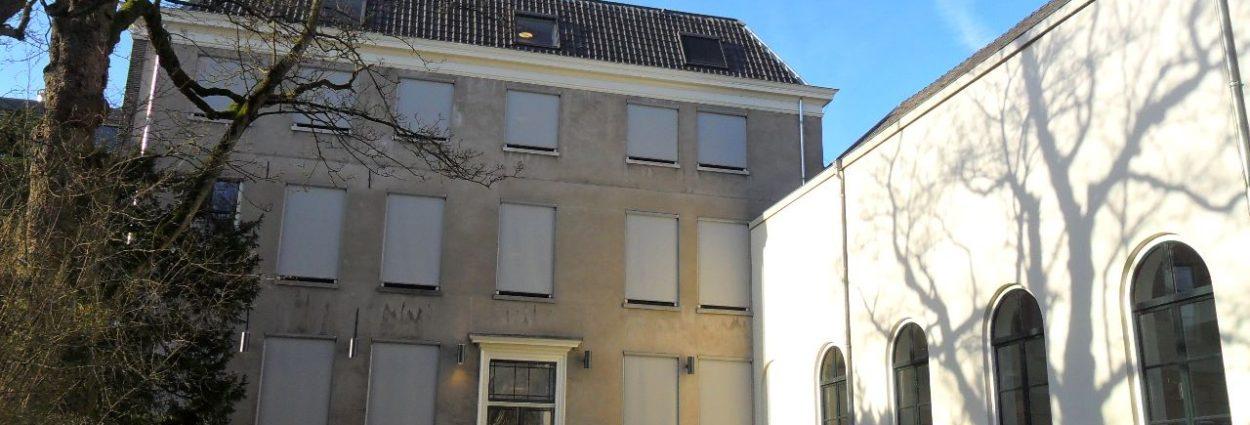 Screens Utrecht