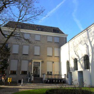 screens Utrecht zonwering universiteit bedrijven panden