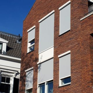 Screens appartementen Rhenen