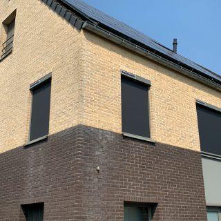 screens op zonne-energie solar screens screen zonnecel zonnepaneel zonnepanelen Frema zonwering Rhenen Veenendaal Wageningen Ede Utrecht Gelderland Betuwe eo 1