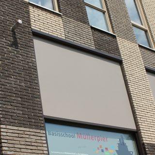 screens screen Frema zonwering Rhenen Veenendaal Elst Ede Wageningen Utrecht Gelderland Betuwe e.o.