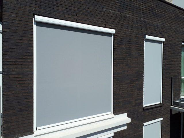screens Wageningen