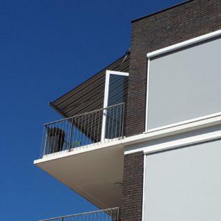 screens screen Wageningen Frema zonwering Rhenen Veenendaal Ede Utrecht e.o.