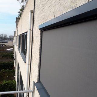 screens screen rittscreen Frema zonwering zonweringspecialist Rhenen Veenendaal Ede Wageningen Utrecht Gelderland Betuwe eo