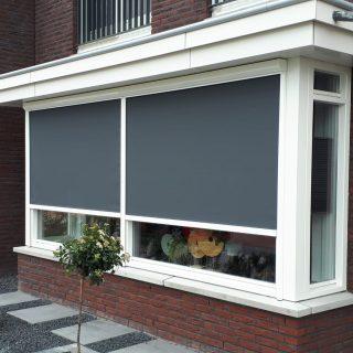 screens screen rittscreens XS Frema zonwering regio Rhenen Veenendaal Ede Wageningen Utrecht Betuwe Gelderland e.o.