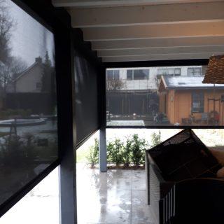screens screen veranda Veenendaal Frema zonwering Rhenen