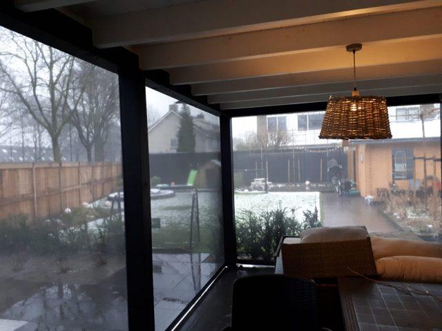 screens veranda Veenendaal