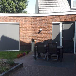 screens zonwering screen zonneschermen Frema zonwering Rhenen Veenendaal Wageningen ede e.o.