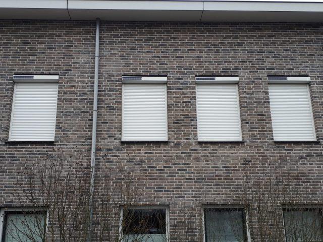 solar rolluiken geplaatst in Nijmegen