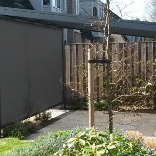 terrasoverkapping veranda Wageningen 3